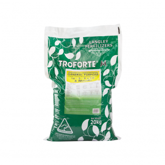 Troforte All Purpose Fertiliser 6m