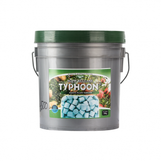 Typhoon Native Fertiliser Tablets 20gm