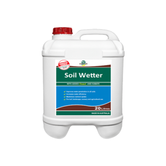 Earthcare Soil Wetter 20L