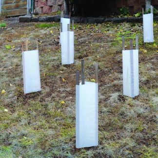 Biodegradable Tree Guards